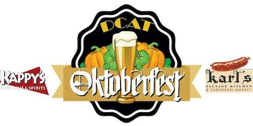 DCAT Oktoberfest