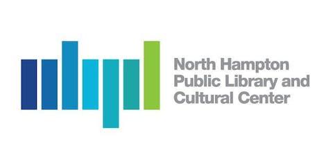 North Hampton Public Library College Forum tickets