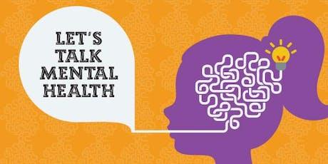 DevelopHer Mental Health in Technology tickets