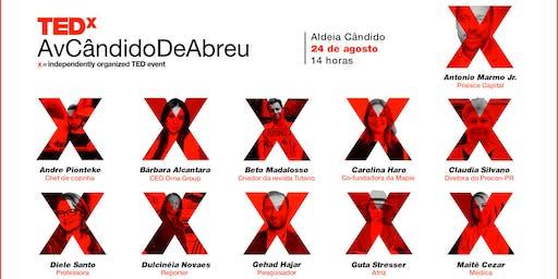 TEDxAvCândidoDeAbreu
