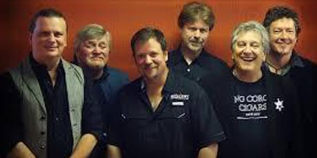 Atlanta Rhythm Section SHOW TWO 7:30pm - 9:30pm tickets