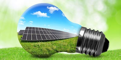 Solar Energy Workshop - A Workshop to learn if Solar is right for you