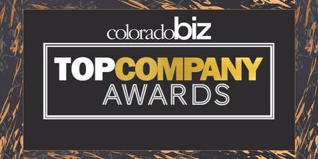 Top Company Awards tickets