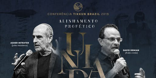 CONFERÊNCIA TIKKUN BRASIL 2019