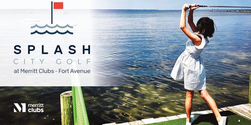 Splash City Golf at Merritt Fort Avenue