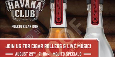 Havana Club Night tickets