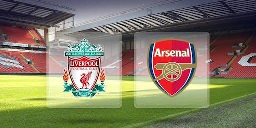 Liverpool vs Arsenal