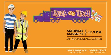 Truck-or-Treat tickets