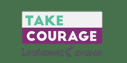 Leadercast Women Hutchinson