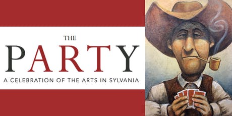 The PARTY 2019 - Celebrating the Arts in Sylvania tickets
