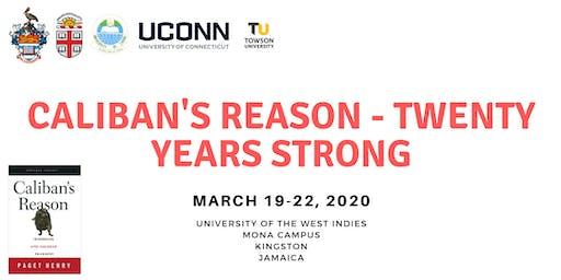 Caliban's Reason - Twenty Years Strong