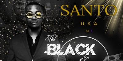 SANTO THE BLACK & WHITE AFFAIR
