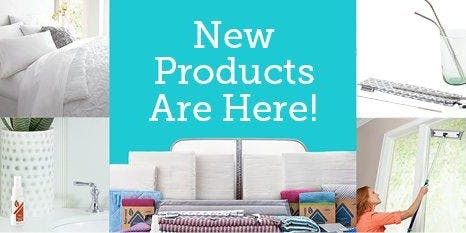 What's New? Norwex and NSP New Product Party