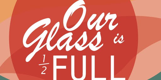 Our Glass is Half Full: 10th Annual Wine Tasting Benefiting Our Clubhouse