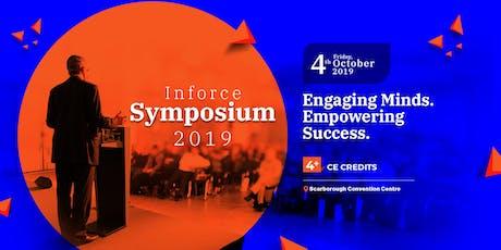 Inforce Symposium tickets