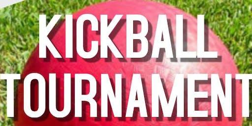 Community Kickball Tournament
