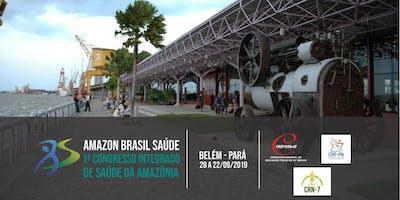 AMAZON BRASIL SAÚDE