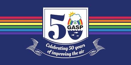 GASP's 50th Anniversary Celebration tickets