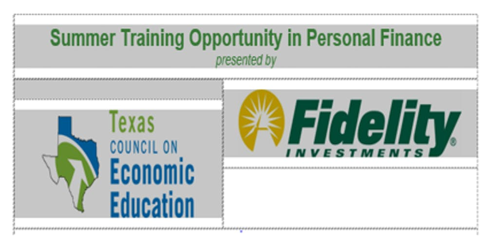 2019 Summer Training for Personal Finance Tickets, Wed, Sep 18, 2019