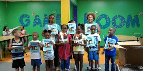 Learning Tree Book Club tickets