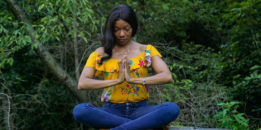 Meditation and Reiki: For Releasing Anxiety and Stress in Today's World