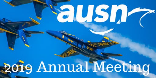 Association of the United States Navy 2019 Annual Meeting