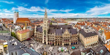 Cloud Comms Summit Roadshow 2019 - Munich tickets