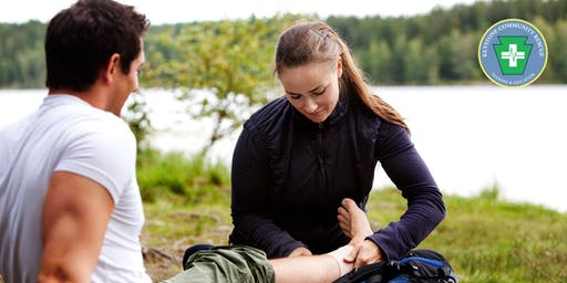 Wilderness Trauma Care
