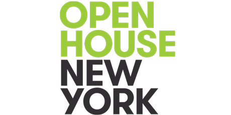 Open House New York tickets