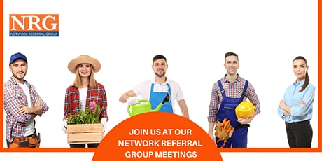 NRG Thornlie Networking Meeting tickets