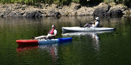 Heroes On the Water North Oregon Coast Nehalem River Camp N Fish tickets