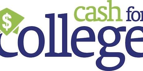 2019-2020 Alabama College Campaign Workshop (South Alabama) tickets