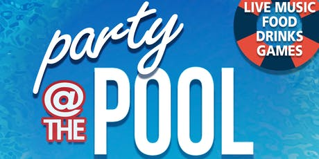 Party @ The Pool tickets