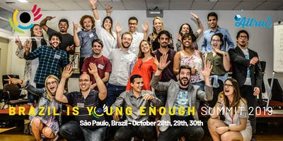 Brazil is Young Enough Summit (BYES 2019)