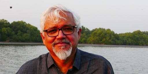 Amitav Ghosh lecture: A Crisis of Culture: Art, Literature, and the Humanities in the Anthropocene