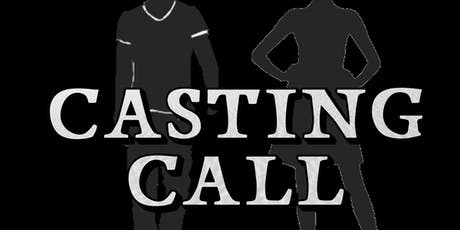 Fashion4Africa call for models in association with CVA tickets