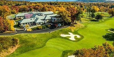 Patriot Hills golf course