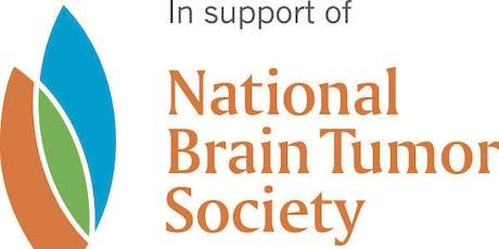 OKC Brain Tumor Walk & 5K Fun Run - Believing for a Cure tickets