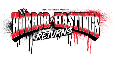 The Horror on Hastings II - A Rickshaw Wrestling Presentation tickets