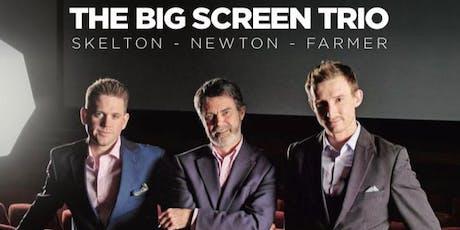 Jazz: Big Screen tickets