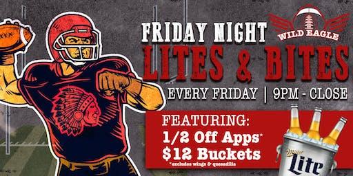Brecksville-Broadview Heights Friday Night Lites & Bites