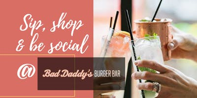 Summertime social at Bad Daddy's