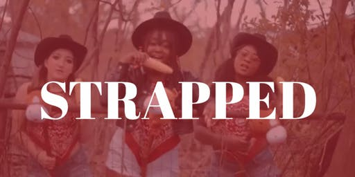 STRAPPED - Old Town Hoe