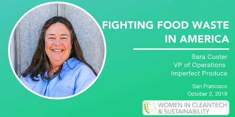 Fighting Food Waste in America tickets