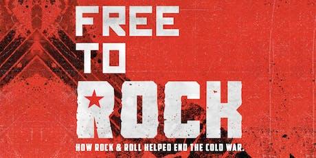 Free to Rock - OTR Film Festival tickets