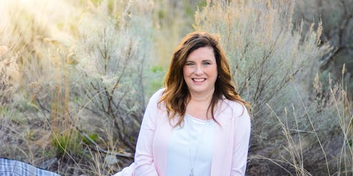 An Evening with Spirit with Psychic Medium Michelle Morrison - Kamloops