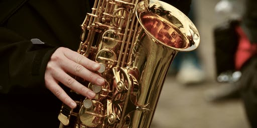 Denison presents Jazz Ensemble Concert