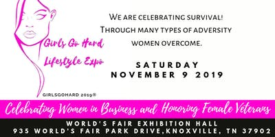 Girls Go Hard Lifestyle Expo 2019