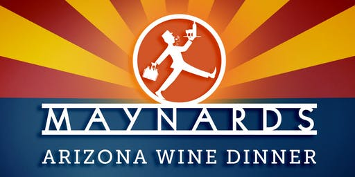 Arizona Wine & Dine