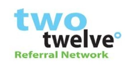Two Twelve Referral Networking Group- Atlantic Referral Parnters tickets